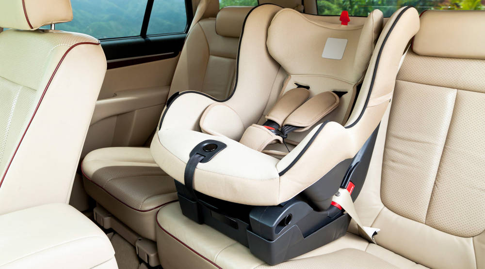 car seat that attaches to stroller